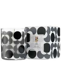 Orla Kiely Home  Earl Grey Candle 200g