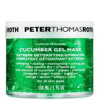 Peter Thomas Roth Cucumber De-Tox Gel Masque For All skin Types 150ml
