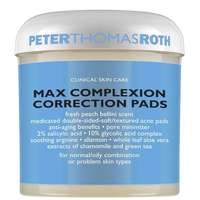 Peter Thomas Roth Face Care Max Complexion Correction Pads 60 pads