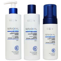 L'Oréal Professionnel Serioxyl Fuller Hair Kit 1 for Natural, Thinning Hair