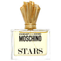 Moschino Cheap and Chic Stars Eau de Parfum 50ml