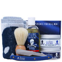 The Bluebeards Revenge Kits Barber Bundle Kit (Blade Not Included)