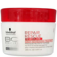 Schwarzkopf BC Bonacure Repair Rescue Deep Nourishing Treatment 200ml