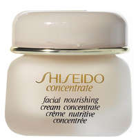 Shiseido Concentrate  Nourishing Cream 30ml