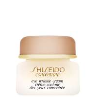 Shiseido Concentrate  Eye Wrinkle Cream 15ml / 0.5 oz.