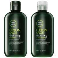 Paul Mitchell Bonus Bags  Lemon Sage Thickening Shampoo 300ml & Conditioner 300ml