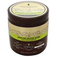 Macadamia Professional Care & Treatment Nourishing Moisture Masque for Medium to Coarse Hair 500ml