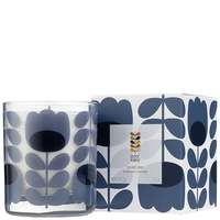 Orla Kiely Home  Lavender Scented Candle 200g