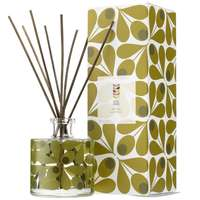 Orla Kiely Home  Fig Tree Room Diffuser 200ml