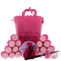 Sleep-In Rollers Gifts and Sets Glow In The Dark DVD Set