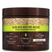 Macadamia Professional Professional Ultra Rich Moisture Masque for Very Coarse or Coiled Hair 236ml