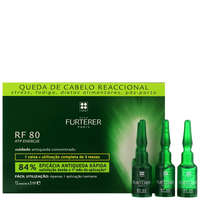 Rene Furterer RF 80 Concentrated Serum for Hair Loss 12 x 5ml