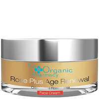 The Organic Pharmacy Anti-ageing Rose Plus Age Renewal Face Cream 50ml