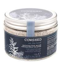 Cowshed Body Scrubs On the Hoof Reviving Foot Scrub 150g