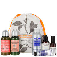 L'Occitane Gifts Relax and Repair Collection