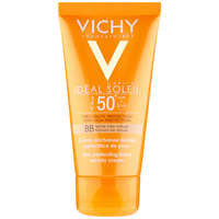 VICHY Laboratories Idéal Soleil BB Tinted Velvety Cream SPF50+ 50ml