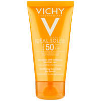 VICHY Laboratories Idéal Soleil Mattifying Face Fluid Dry Touch SPF50+ 50ml