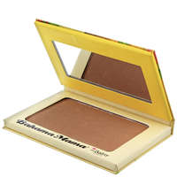 theBalm Cosmetics Cheeks Bahama Mama Bronzer, Shadow & Contour Powder