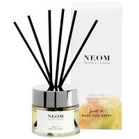Neom Organics London Scent To Make You Happy Happiness Reed Diffuser 100ml