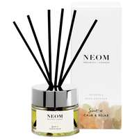 Neom Organics London Scent To Calm & Relax Sensuous Reed Diffuser 100ml