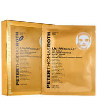 Peter Thomas Roth Un-Wrinkle 24K Gold Intense Wrinkle Sheet Mask x 6