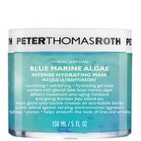 Peter Thomas Roth Face Care Blue Marine Algae Intense Hydrating Mask 150ml