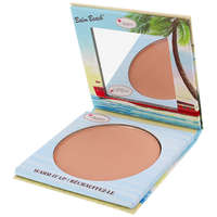 theBalm Cosmetics Cheeks Balm Beach Blush