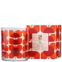 Orla Kiely Home  Geranium Scented Candle 200g