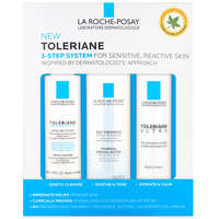 La Roche-Posay Toleriane 3-Step System for Sensitive Skin