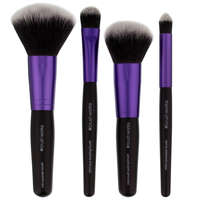Brush Works  Makeup Brushes Mini Set