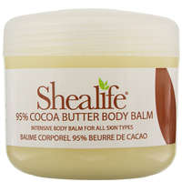 Shealife Body Butters 95% Cocoa Butter Body Balm 100g