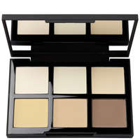 HD Brows Face Powder Foundation Pro Palette