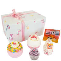 Bomb Cosmetics Gift Packs Sprinkle of Magic