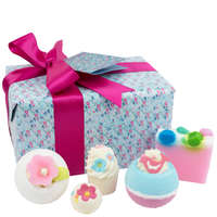 Bomb Cosmetics Gift Packs Pocketful of Posies