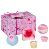 Bomb Cosmetics Gift Packs Pretty in Pink