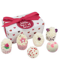 Image of Bomb Cosmetics Gift Packs Little Box of Love