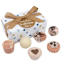 Image of Bomb Cosmetics Gift Packs Assorted Chocolate Ballotin Box