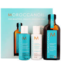 MOROCCANOIL Gifts Treat Box