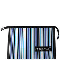 men-ü Gift Sets Stripes Toiletry Bag