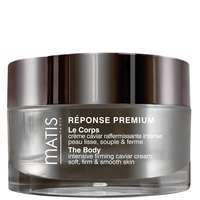 Matis Paris Reponse Premium Intensive Firming Body Caviar Cream 200ml