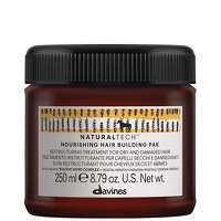 Davines Natural Tech Hair Building Pak 250ml