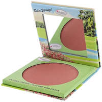 theBalm Cosmetics Cheeks Balm Springs Rose Blush 5.61g