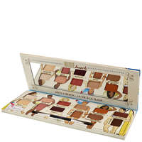 theBalm Cosmetics Palettes Nude Beach Eyeshadow Palette 9.6g