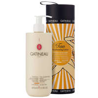Gatineau Body Basics Limited Edition Tan Accelerating Lotion in Tube 400ml