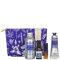 L'Occitane Lavender Relaxing Lavender Collection