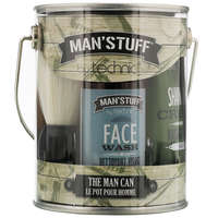 MAN'STUFF Gift Sets The Man Can