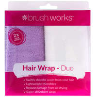 Brush Works  Accessories Hair Wrap