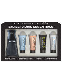 men-ü Gift Sets Shave Facial Essentials (Worth £42.95)