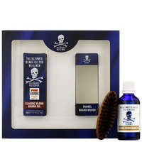 The Bluebeards Revenge Kits Beard Grooming Kit