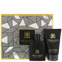 Compare retail prices of Trussardi Black Extreme Eau de Toilette Spray 50ml Gift Set to get the best deal online